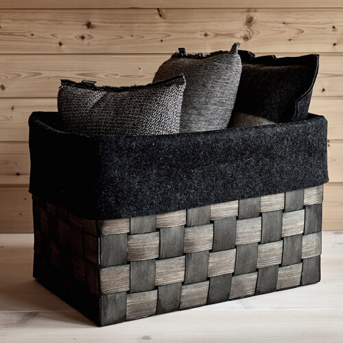 Päre storage basket