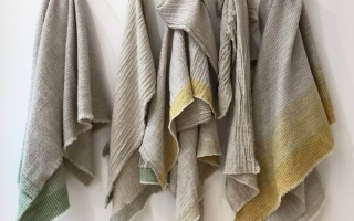 Nordic wabi-sabi at Raw/Raaka -exhibition during Helsinki Design Week