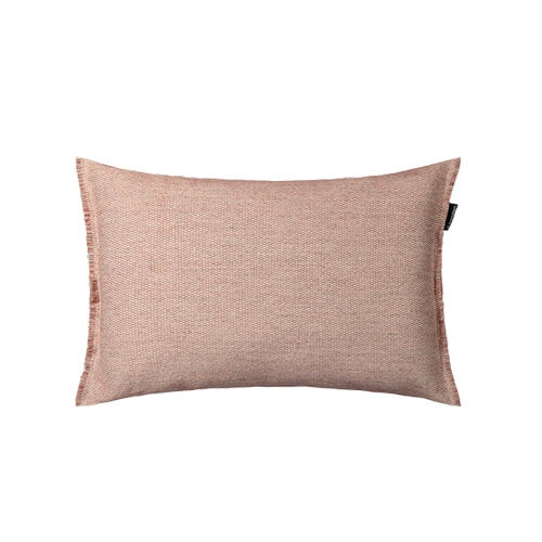 Kaarnas cushion, natural dyed
