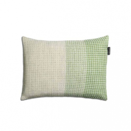 Jammit cushion, plant dyed