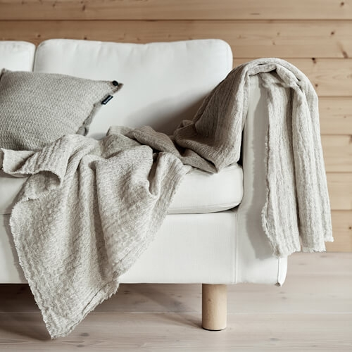 Tuisku blanket / travel blanket